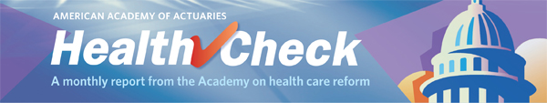 Health Check Logo