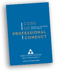 Order a Copy of the Code of Professional Conduct