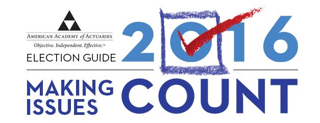 Election 2016 Slider