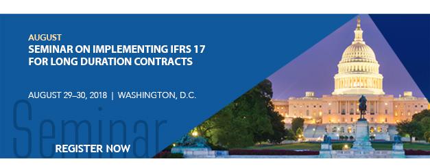 IFRS17 Seminar