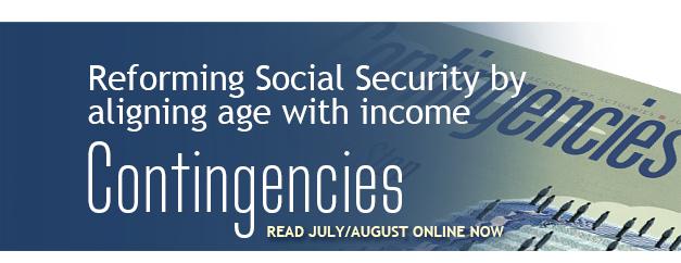 July/August 2016 Contingencies