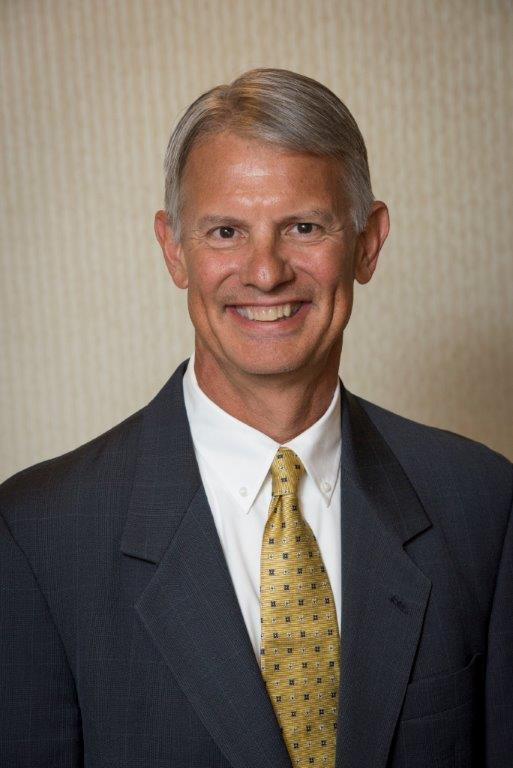 Bob Beuerlein, President (2017)