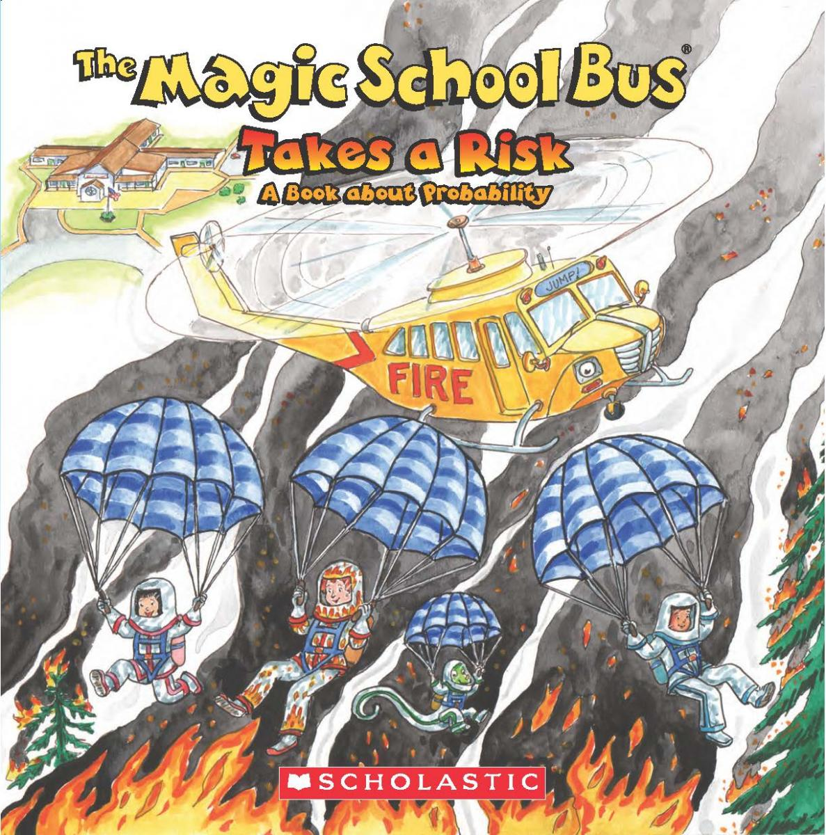 magic school bus american academy of actuaries